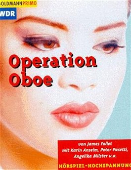 Operation Oboe