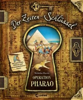 Operation Pharao