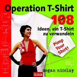Operation T-Shirt