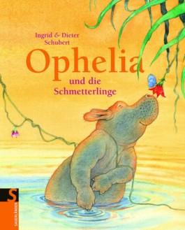 Ophelia und die Schmetterlinge