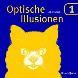 Optische Illusionen. Bd.1