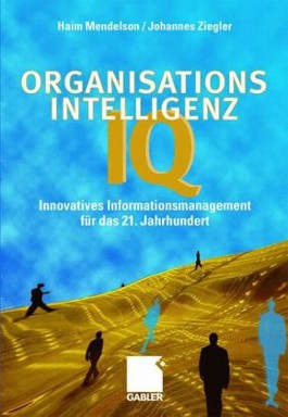 Organisations-Intelligenz IQ