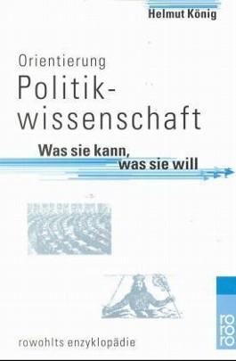 Orientierung Politikwissenschaft