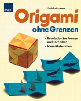 Origami ohne Grenzen
