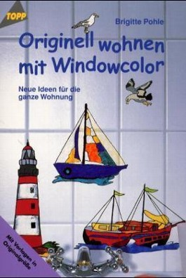 Originell wohnen mit Windowcolor