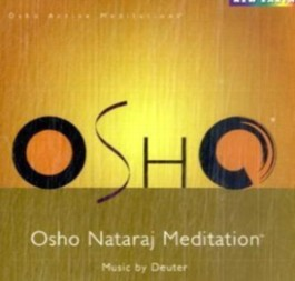 Osho Nataraj Meditation, 1 Audio-CD