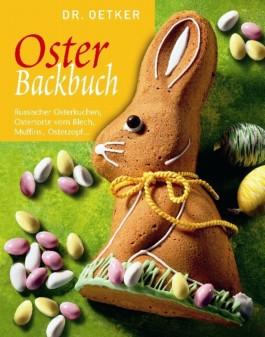 Osterbackbuch