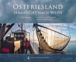 Ostfriesland - Sehnsucht nach Weite