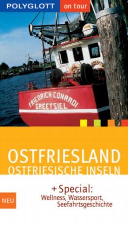 Ostfriesland, Ostfriesische Inseln