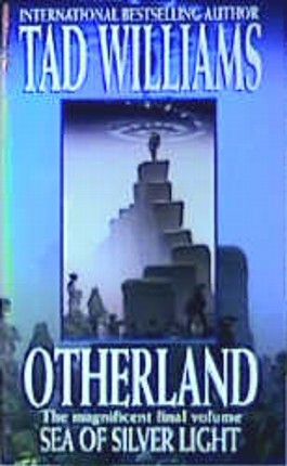 Otherland: Sea of Silver Light