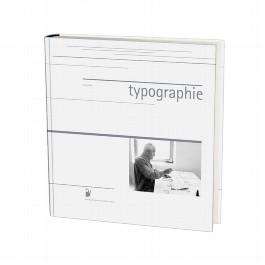 Otl Aicher - typographie