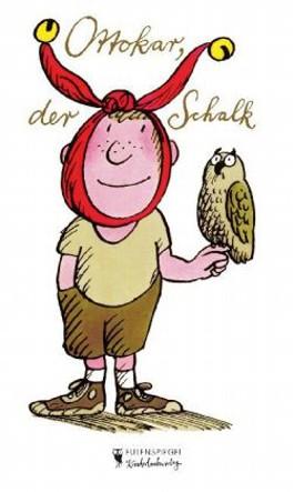 Ottokar, der Schalk