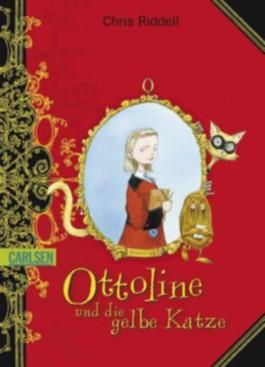 Ottoline und die gelbe Katze