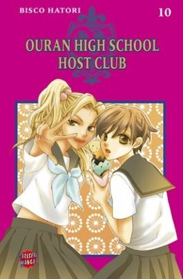 Ouran High School Host Club, Band 10