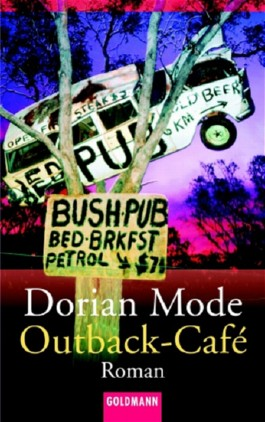 Outback-Cafe