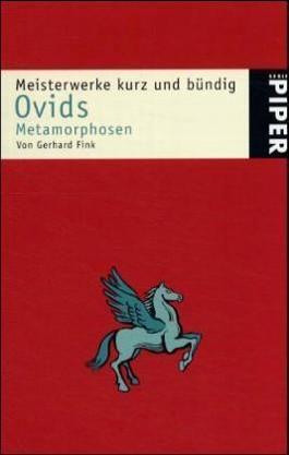 Ovids Metamorphosen