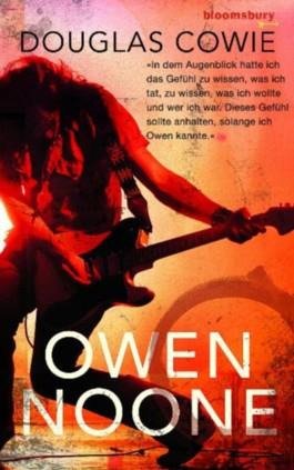 Owen Noone