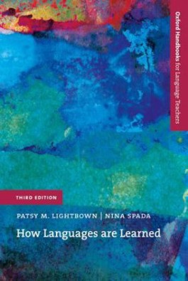 Oxford Handbooks for Language Teachers / How Languages are Learned (Third Edition)