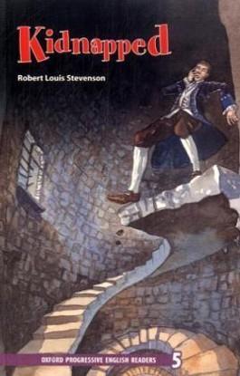 Oxford Progressive English Readers / 10. Schuljahr, Stufe 2 - Kidnapped