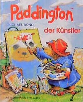 Paddington, der Künstler