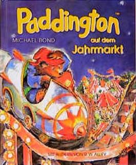 Paddington auf dem Jahrmarkt