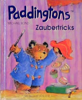 Paddingtons Zaubertricks
