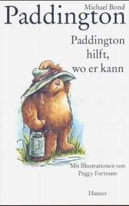 Paddington hilft, wo er kann