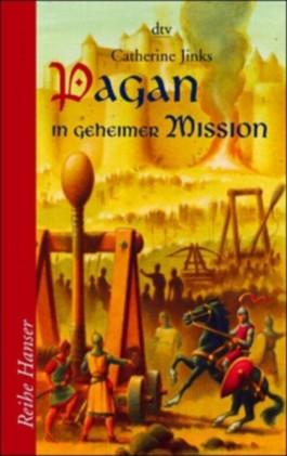 Pagan in geheimer Mission