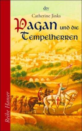 Pagan und die Tempelherren