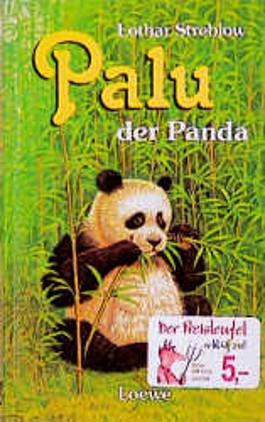 Palu der Panda