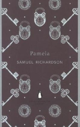 Pamela, English edition