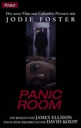Panic Room, Film-Tie-In