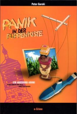 Panik in der Puppenkiste