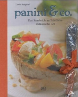 Panini & Co., m. Buttermesser