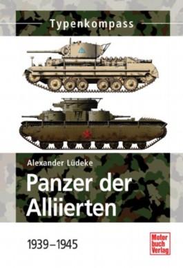 Panzer der Alliierten 1939-1945