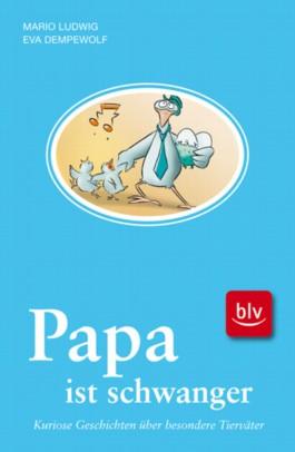 Papa ist schwanger