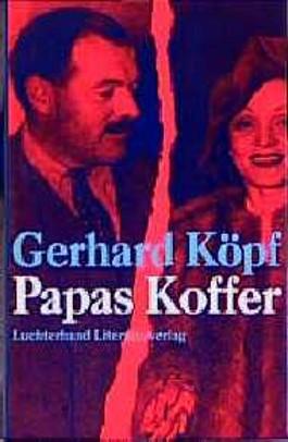 Papas Koffer