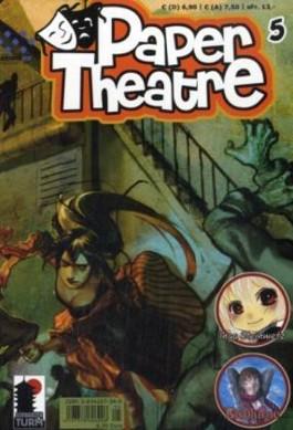 Paper Theatre. Bd.5