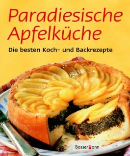 Paradiesische Apfelküche