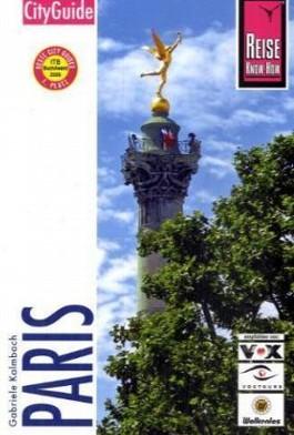 Paris und Umgebung