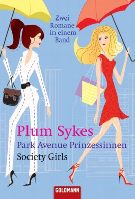 Park Avenue Prinzessinnen /Society Girls