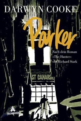 Parkers Rache