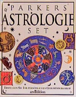 Parkers Astrologie-Set
