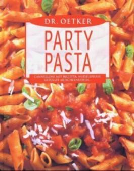 Party-Pasta