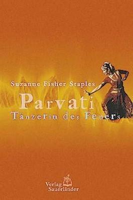Parvati, Tänzerin des Feuers