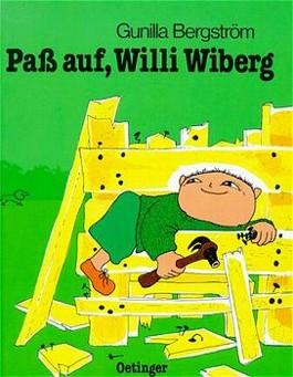 Paß auf, Willi Wiberg