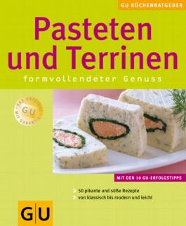 Pasteten und Terrinen