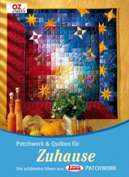 Patchwork & Quilten für Zuhause