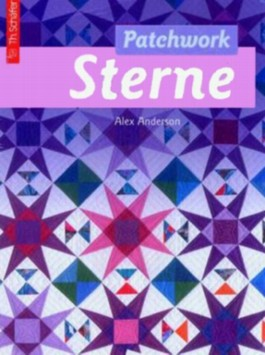 patchwork sterne von alex anderson bei lovelybooks sachbuch. Black Bedroom Furniture Sets. Home Design Ideas