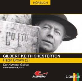 Pater Brown 02. Der Hammer Gottes